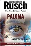 Paloma: A Retrieval Artist Novel