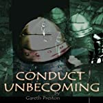 Sontaran: Conduct Unbecoming | Gareth Preston