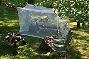 Pramex Long Lasting Insecticidal Net - Ideal for One Person