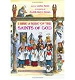 img - for [(I Sing a Song of the Saints of God)] [Author: Lesbia Scott] published on (October, 2001) book / textbook / text book