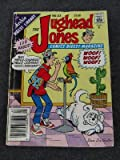 img - for The Jughead Jones Comics Digest Magazine (The Archie Digest Library, No. 63) book / textbook / text book