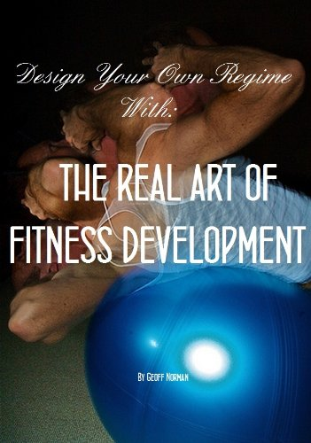 THE ART OF REAL FITNESS AND MUSCLE DEVELOPMENT (Ideal Fitness Book 4) (Muscle Development compare prices)