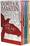 A Game of Thrones - The Graphic Novel...