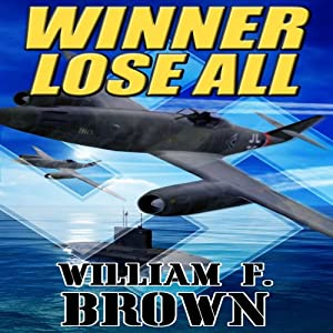 Winner Lose All Audiobook