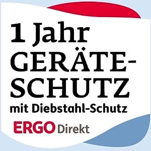 1 Jahr GERÄTE-SCHUTZ mit Diebstahl-Schutz für Digitale Spiegelreflexkameras von 2000,00 bis 2499,99 EUR