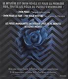 Image de Twin Peaks - L'intégrale Série TV + Film 10 Blu-ray [Intégrale Prestige Blu-ray]