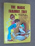 The Magic Faraway Tree (Rewards) Enid Blyton