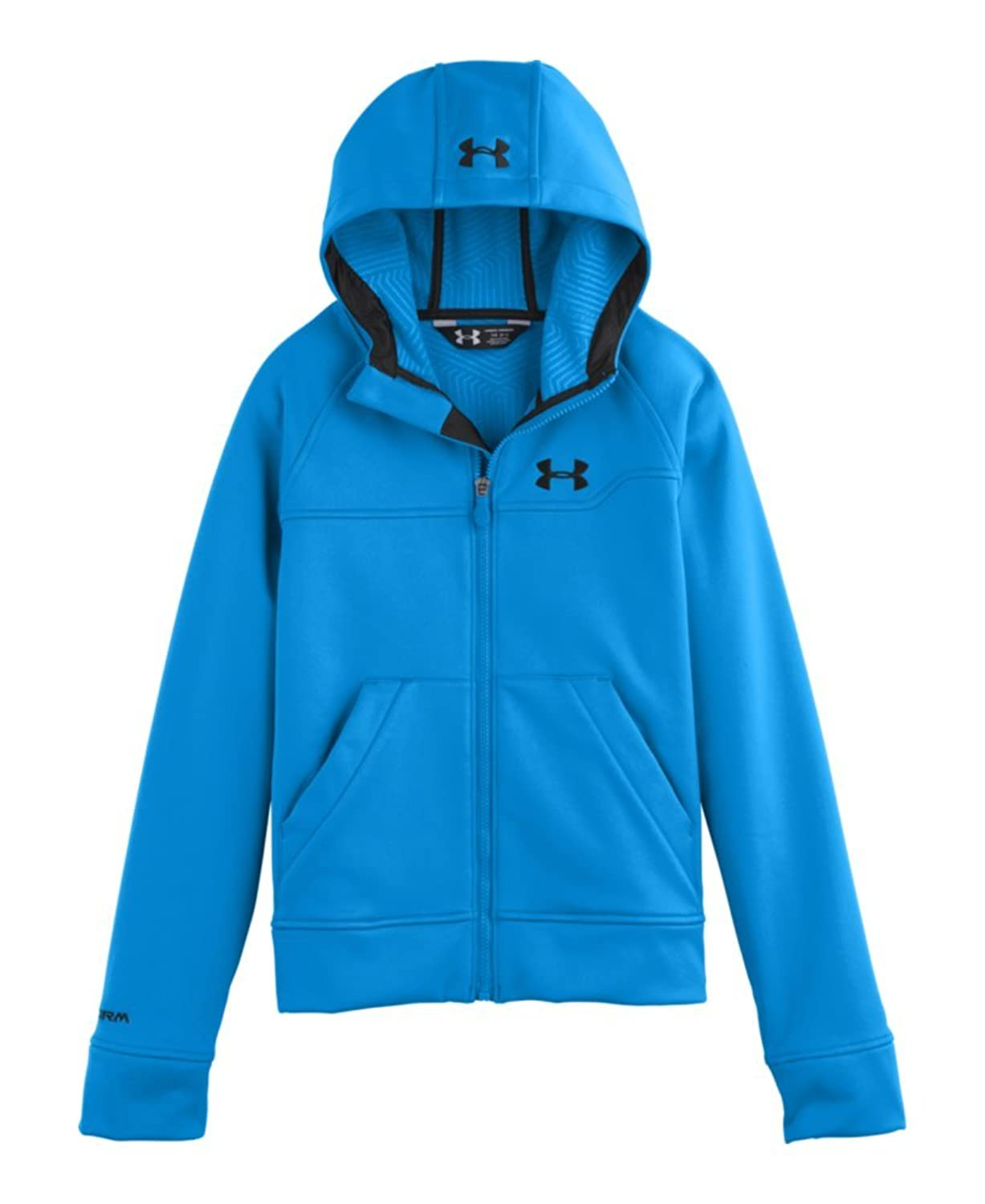 Boys Under Armour Storm Jacket Under Armour Boys' ua Storm