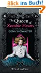 The Queen of Zombie Hearts (The White...