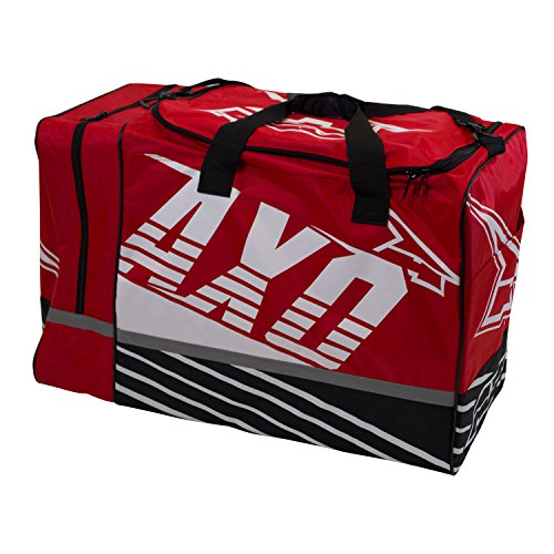 AXO 29202-25-000 Weekender Red/Black Gear Bag (Thor Motorcycle Gear compare prices)