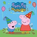 Official Peppa Pig Square Calendar 20...