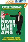 Never fight with a pig: A survival gu...