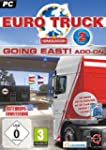 Euro Truck Simulator 2: Going East! (...