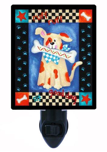 Dog Night Light - Good Dog - Children front-1020885