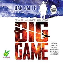 Big Game (       UNABRIDGED) by Dan Smith Narrated by Michael Bakkensen
