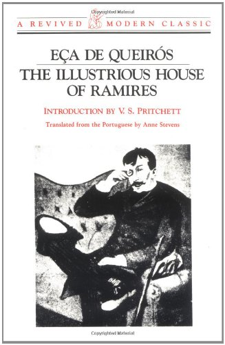 Image of The Illustrious House of Ramires
