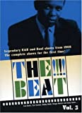 Cover art for  The !!!! Beat, Legendary R&B and Soul Shows From 1966, Vol. 5 (Shows 18-21)