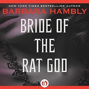 Bride of the Rat God Audiobook