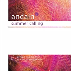 Summer Calling (Airwave Progressive)