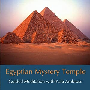 Egyptian Mystery Temple - Guided Meditation