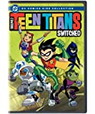 Teen Titans, Volume 2 - Switched (DC Comics Kids Collection)