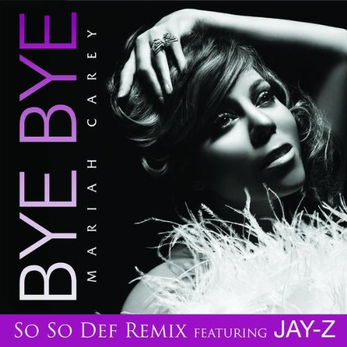 Mariah Carey - BYE BYE (REMIX) FT. AKON & LIL - Zortam Music