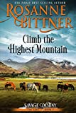 Climb the Highest Mountain (Savage Destiny Book 5) (English Edition)