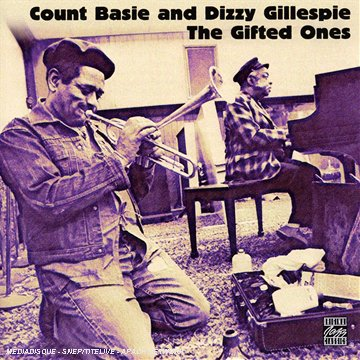 Count Basie - The Gifted Ones - Zortam Music