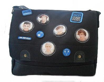 One Direction Canvas Shoulder Bag 58