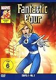Fantastic Four - Series 1 - Vol.2