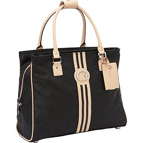 guess-travel-nona-deluxe-shopper-tote-black