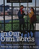 img - for In Our Own Words: A Guide with Readings for Student Writers book / textbook / text book