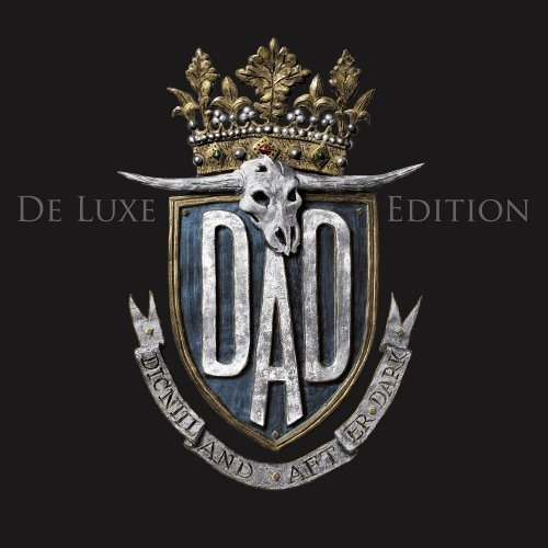 Dic.Nii.Lan.Daft.Erd.Ark (Deluxe Edition) by D-A-D (2013) Audio CD