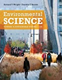 img - for Environmental Science: Toward a Sustainable Future (12th Edition) book / textbook / text book