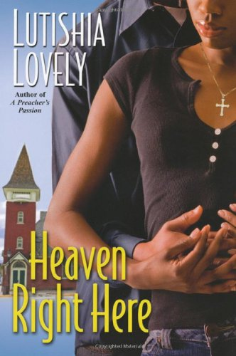 Image of Heaven Right Here (Hallelujah Love)
