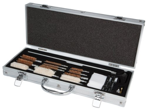 Hoppe's Universal Gun Cleaning Accessory Kit by Hoppe's