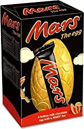 Mars Easter Egg 173g (6.1oz)