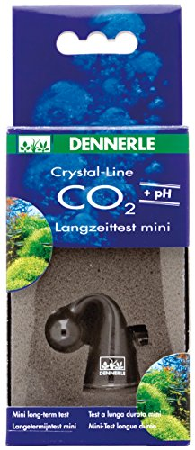 Dennerle-7004022-Crystal-Line-CO2-Langzeittest-Mini