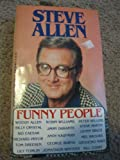 Funny People (0812880110) by Allen, Steve