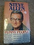 Funny People (0812880110) by Allen, Steve