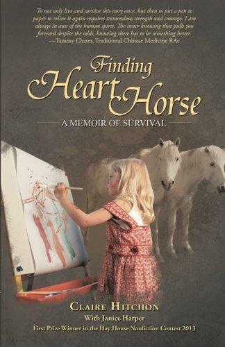 Finding Heart Horse: A Memoir Of Survival front-284902