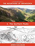 img - for The Pictorial Guide to the Mountains of Snowdonia 4, . the Southern Peaks book / textbook / text book