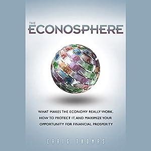 The Econosphere Audiobook