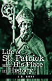 Life of St. Patrick and His Place in History by J.B. Bury