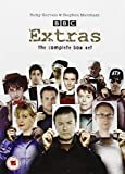 Extras - Collection [5 DVDs] [UK Import]