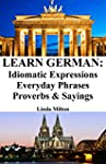 Learn German: Idiomatic Expressions -...
