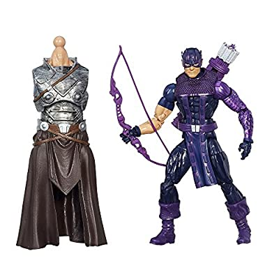Avengers Marvels Hawkeye Action Figure from Avengers