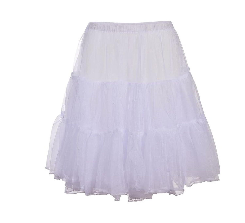 Ramona Lippert Petticoat, Unterrock weiß jetzt bestellen