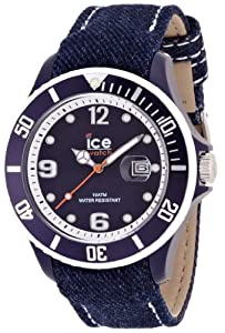 Ice Watch Unisex Ice Denim Watch DELBEBJ13 price as on 17 02 2019 18 ... 52bd2f7083