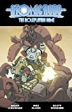 Atomic Robo Roleplaying Game by Brian Clevinger